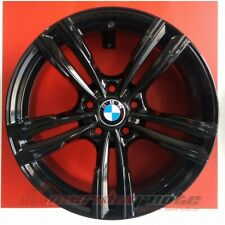 "REVEN/SB KIT 4 CERCHI IN LEGA DA 18"" ET30 NAD BMW SERIE 3 - TOURING ALLROAD GT"