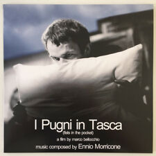 Ennio Morricone-I Pugni In Tasca (Fists In The Pocket)-OST- 9670af60d8