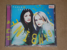 PAOLA & CHIARA - CI CHIAMANO BAMBINE - CD