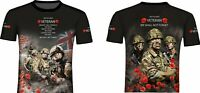 REMEMBRANCE  DAY POPPY  ARMY VETERAN  BRITISH  T SHIRT NEW PRODUCT