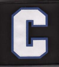 MONTREAL CANADIENS CAPTAIN C PATCH HOME JERSEY