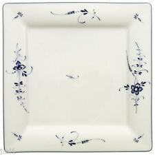 Villeroy & Boch VIEUX LUXEMBOURG Square Dinner Plate