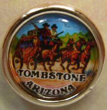 Tombstone Arizona new Hat Lapel Pin Tie Tac HP9005