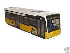 Rietze MB Citaro - STUTTGARTER straßenbahn LINEA 57 Yarda De Madera Castillo -