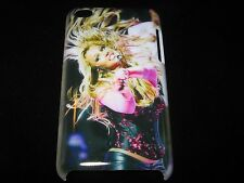 Britney Spears Cover Case for iPod Touch 4th Gen New Dancing on Stage Case