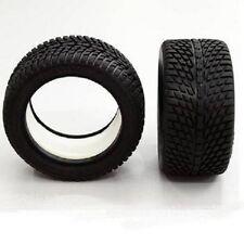 Traxxas Mini 1/16 Revo Street Meat Road Tire by GPM ERV897F/R40G.