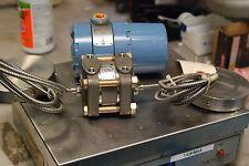 Rosemount 1151-Dp4S22-S2B1-M1, 1151 Smart Pressure Transducer, New no Box