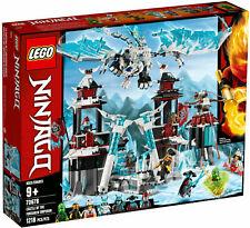 Lego Ninjago 70678 Castle of the Forsaken Emperor *BRAND NEW SEALED IN BOX*