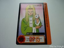 Carte originale Dragon Ball Z Carddass DP N°33 - 679 / Version Française