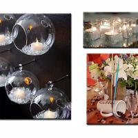 1000Pcs Clear Acrylic Crystal Rhinestone Wedding Party Festive Table Decor 4.5mm