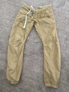 Police 883 Chinos Jeans
