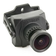 Fat Shark Race Cam 600 TVL High Resolution Fatshark CCD OSD CameraV2 PAL FSV1229