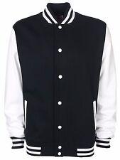 Unisex American Style Varsity Letterman University College Baseball Jacket kids
