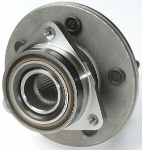 GSP 116028 Hub Assembly Front Ford Truck 04-00
