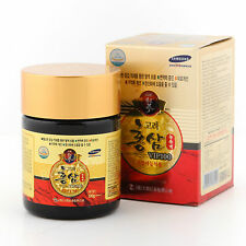 100g(3.5oz) X 1ea_100% Pure Korean Root Red Ginseng Extract, Saponin