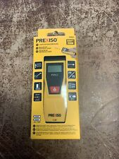 New PREXISO P20 Laser Distance Measure 65 Feet. Fast Free shipping