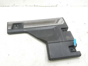 19 Kawasaki Mule Pro FXT 820 Front Right Door Cover Panel