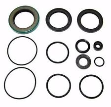 Oil Seal Kit engine seals Triumph T150 Trident BSA A75 4 speed set 1969 70 71 72