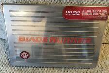 HD DVD Blade Runner CANADA Limited Edition Briefcase 0566/2500 HDDVD BRAND NEW
