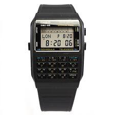 Rare Collectable (NEW) Casio Calculator Data Bank DBC62-1 for men