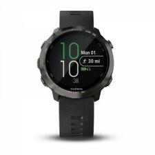 Garmin Forerunner 645 музыка сланец беговые часы с черной полосой 010-01863-22