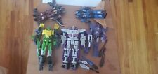 Transformers Generations Lot Of 5 Deluxe / Voyagers