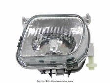 Mercedes w210 (96-99) Front Left Fog Light OEM NEW + 1 YEAR WARRANTY