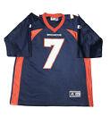 Vintage Starter Denver Broncos John Elway #7 NFL Adult Football Jersey Sz XL 52