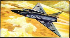 Aurora Kit No.290-50, Convair F-102 DART, 1/121, MIB & SEALED, 1957