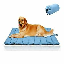 New listing Cheerhunting Outdoor Dog Bed Waterproof Washable Large Size Durable Water Res.