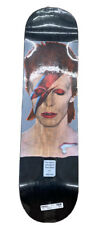 David Bowie Jason Lee Skateboard Deck Tribute 8.25 Brand New Sealed Rare
