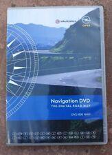 GENUINE VAUXHALL OPEL DVD 800 NAVI DVD NAVIGATION MAP INSIGNIA ASTRA MERIVA