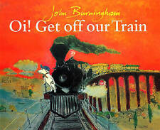 Oi! Get off Our Train-ExLibrary