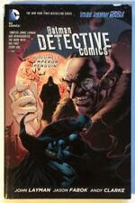 Batman Detective Comics Hardcover vol #3. New 52. 1st print. DC 2013.