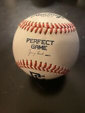Rawlings Perfect Game All-American Official Logo Baseball