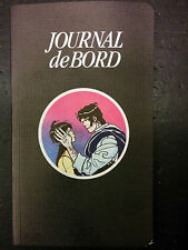 Agenda Journal de Bord PRATT CORTO MALTESE 1