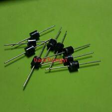 10pcs 10A10 10 Amp 1000V 10A 1KV Axial Rectifier Diode