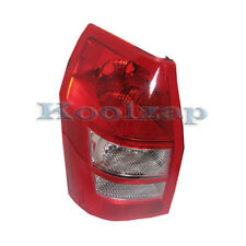 TYC 05-08 Dodge Magnum Taillight Taillamp Rear Brake Light Left Driver Side LH