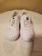 4d2d2e5aa15 NIB Puma GV Special Jr White Sneakers Kids Girls Boys Unisex Casual Shoes