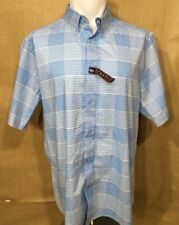 Argyle Culture Men's Shirt Large New With Tags