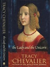 Tracy Chevalier - The Lady and the Unicorn - 1st/1st