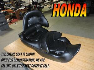 Honda GL1800 Seat Cover set GoldWing 2001-17 GL1800 AA  662
