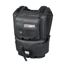 ZFO Sports® -60LBS WEIGHT WEIGHTED VEST/60LB WEIGHTS INCLUDED/Check Our Feedback