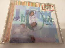David Bowie - Hours CD NEU OVP
