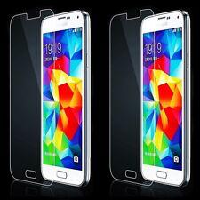 2x Panzerglas für Samsung Galaxy S5 S5 Neo Displayglas Glas Folie Schutzglas 9H