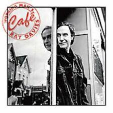 Working Man's Café  by Ray (Kinks) Davies (180g Vinyl 2LP,)2008, New West Recor