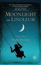 Moonlight on Linoleum : A Daughter's Memoir by Terry Helwig Free Shipping