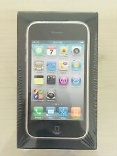 Apple iPhone 3GS Factory Sealed Unlocked- 8GB