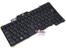 KEYBOARD DELL PRECISION M65 M4300 M2400 K060425X 0DR140 UK ARABIC 86