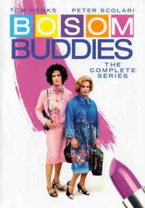 BOSOM BUDDIES (THE COMPLETE SERIES) (DVD)